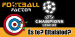 Football Factor - Nyerem�nyj�t�k